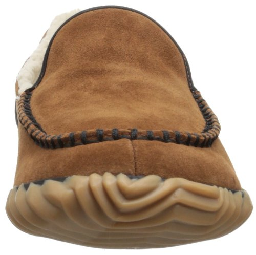 Brun Mens Moc Bear Slippers grizzly 242 Fyr Sorel ZCqntwOI5