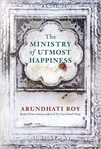 Image result for arundhati roy the ministry of utmost happiness