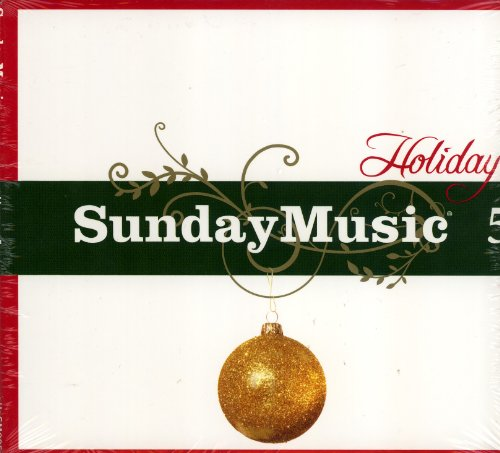 Sunday Music 5: Holiday by