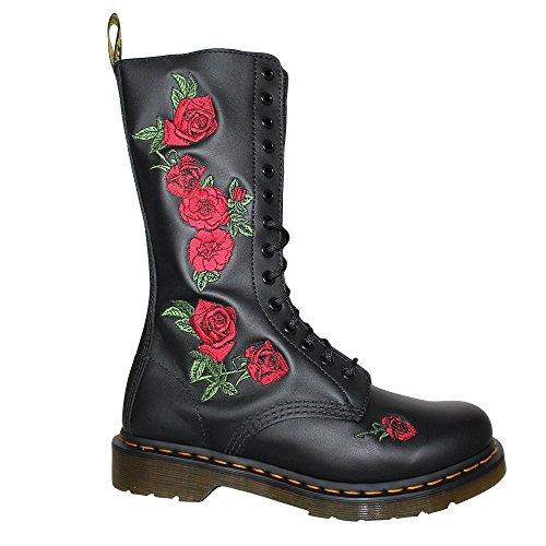 Dr. Martens Boots Vonda (14 Loch) (black) (EU41/UK7)