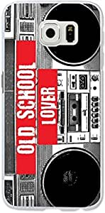 S6 Edge Case Dseason,Samsung Galaxy S6 Edge Hard Case **NEW** High Quality Best Price Personalized Retro radios by ruishername
