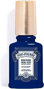 Poo-Pourri Before-You-go Toilet Spray, Yule Log, 2 Fl Oz