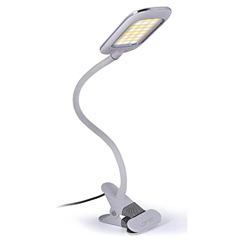 Dimmable LED Desk Lamp Lofter 5W USB Powered Eye-caring Table ...