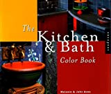 The Kitchen & Bath Color Book