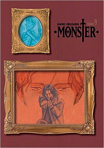 Amazon Fr Monster Volume 9 The Perfect Edition Urasawa Naoki Urasawa Naoki Livres