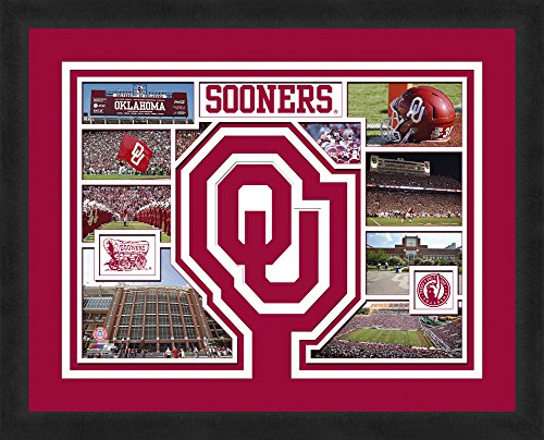 Memories & Milestones - NCAA Oklahoma Sooners -  Sports Photo, 13