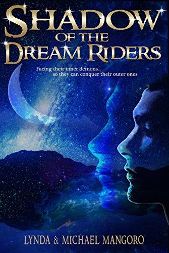 Shadow Of The Dream Riders by Lynda Mangoro & Michael Mangoro ebook deal