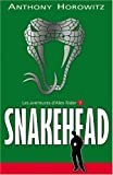 Les aventures d'Alex Rider, Tome 7 : Snakehead