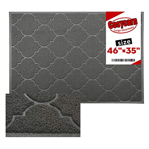 Cosyearn Large Door Mats,46