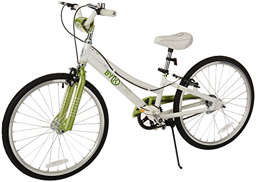 ByK E-450 Kid's Bike, 20 inch Wheels, 10 inch Frame, for Boy
