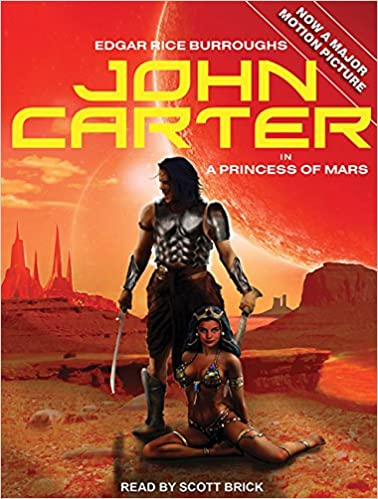 \TOP\ John Carter In A Princess Of Mars (Barsoom). Frances importes Mobile clicked genero oficina caros