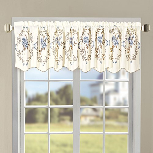 BNF Home Classic Embroidery Valance