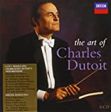 : The Art Of Charles Dutoit [6 CD Box Set]
