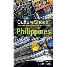 CultureShock! Philippines (Culture Shock!)