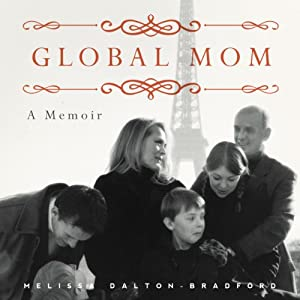 Global Mom Audiobook
