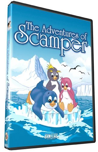 The Adventures of Scamper -