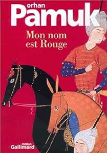 """Afficher """"Mon nom est Rouge"""""""