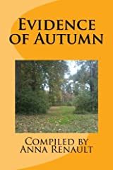 Evidence of Autumn (Anthology Photo Series) (Volume 5) Paperback