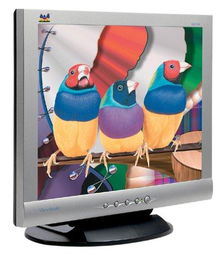 """Viewsonic VA720 17"""" LCD Monitor"""