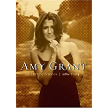 Amy Grant: Greatest Videos, 1986-2004