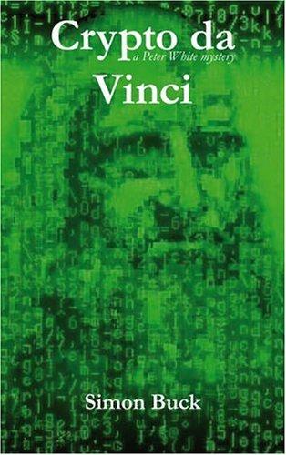 book cover of Crypto Da Vinci