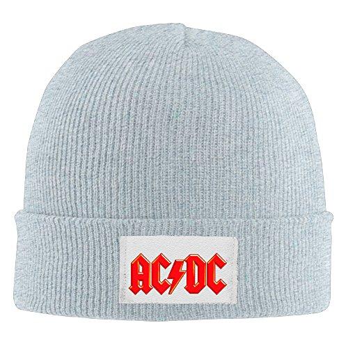 Ac Dc Acdc Dead Kennedys Beanie Hat Hipster Beanie Winter 2016 Ski Hat KnitCap Beanie