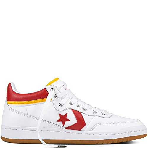 13473721901616 Converse Unisex Chuck Taylor All Star Pro Hi White Red Insignia Blue  Basketball Shoe 11 Men US  Amazon.ca  Shoes   Handbags
