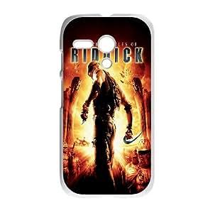 Motorola Moto G Phone Case Riddick 15C14274