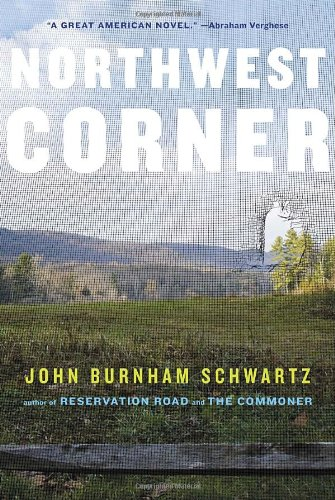 Image of Northwest Corner: A Novel