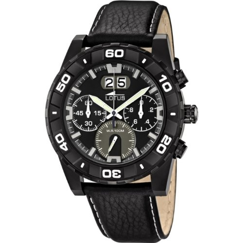 Lotus Reloj - Hombre - L10117-4