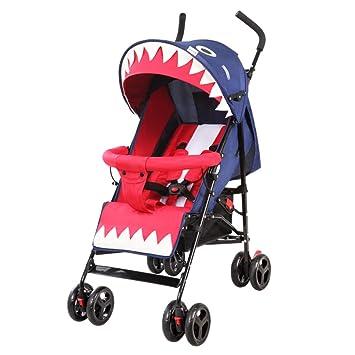 Amazon.com: FDGHFGH - Paraguas para cochecito de bebé ...
