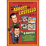 The Best of Abbott & Costello, Vol. 2