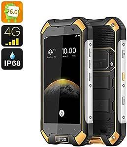 Smartphone 4G Resistente al Agua Ip68 Gorilla Glass 5