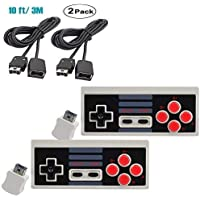 Wireless Controller for Nintendo Nes Classic Edition Mini...