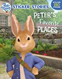 Peter's Favorite Places (Sticker Stories), Unknown, 0141350059
