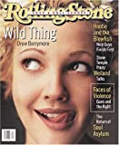 Rolling Stone Magazine, Issue 710, June 1995, Drew Barrymore Cover