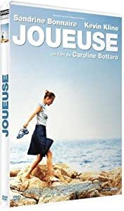 Joueuse [Francia] [DVD]