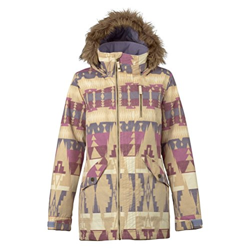 Burton Women's Hazel Winter Jacket, Vision