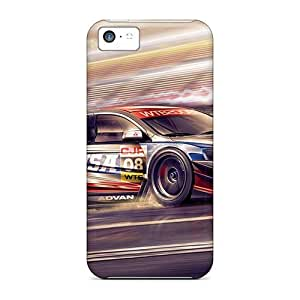 Fashionable SgrprZH306zhtyn Iphone 5c Case Cover For Mitsubishi Lancer Gt Master Protective Case by lolosakes