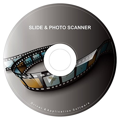 DIGITNOW 35mm /135slides&Negatives Film Scanner Photo, Name Card, Slides and Negatives to Digital Converter for Saving Films to Digital Files in 4GB SD card(Included) with Photo Editing Software by DigitNow! (Image #4)
