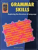 Grammar Skills, Rosemary Allen, 1583240535