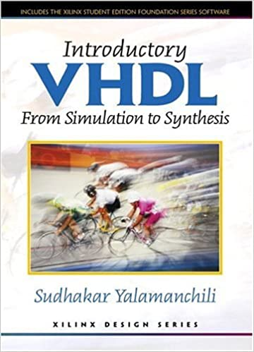 Image result for VHDL Synthesis yalamanchili