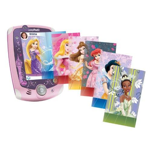 LeapFrog Disney Princess Bundle