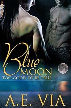 Blue Moon Too Good True ebook product image