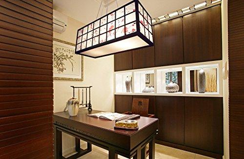 Lampadario In Legno Antico : Lampada di legno antica cinese è hotel cassiere illuminazione d