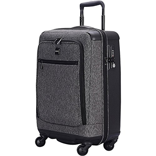 lojel-exos-iii-hybrid-carry-on-gray