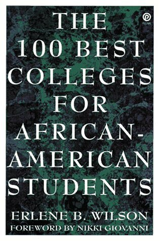 The 100 Best Colleges for African-American Students