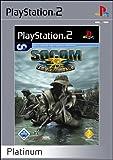 Socom - U.S. Navy Seals Platinum