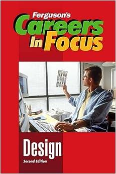 Book Design (Ferguson's Careers in Focus)