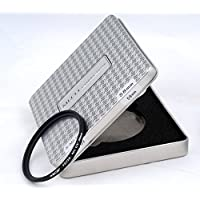 MECO-S-MC-UV 58mm DSLR Camera Lens Filter